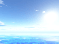 Small screenshot 3 of Clouds over the Ocean