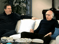 Small screenshot 2 of Curb Your Enthusiasm