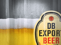 Screenshot of DB Export Beer