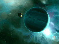 Small screenshot 3 of Deep Space 3D