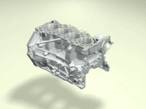 Screenshot of Deutz Engine