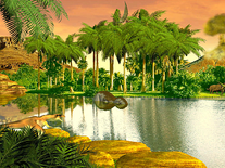 Small screenshot 3 of Dinosaur Valley
