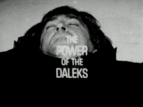 Small screenshot 2 of Doctor Who: The Power of the Daleks