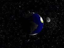 Earthlike Screensaver for Windows - Screensavers Planet