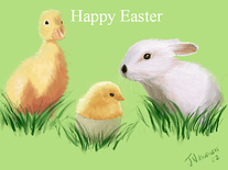 Small screenshot 1 of Easter Artwork