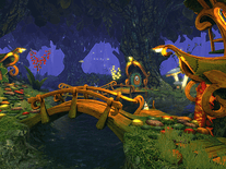 Small screenshot 3 of Fairy Forest 3D