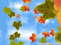 Small screenshot 3 of Fall of the Leaves