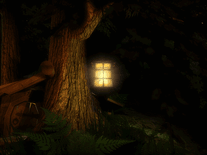 Small screenshot 2 of Fantasy Moon 3D