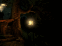 Small screenshot 3 of Fantasy Moon 3D