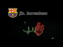 Screenshot of FC Barcelona