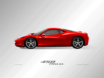 Small screenshot 2 of Ferrari 458 Italia
