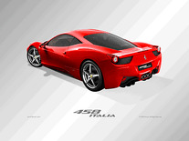 Small screenshot 3 of Ferrari 458 Italia