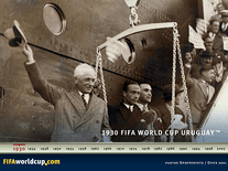 Screenshot of FIFA World Cup 1930-2002
