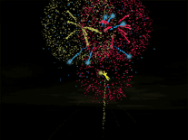 Small screenshot 3 of Flaredance Firework
