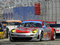 Screenshot of Flying Lizard 2008