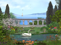 Screenshot of Garden