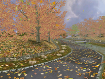 Small screenshot 2 of Golden Autumn 3D