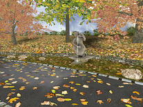 Small screenshot 3 of Golden Autumn 3D