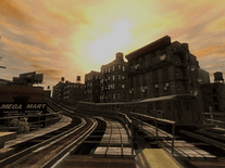Screenshot of Grand Theft Auto IV