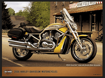Small screenshot 1 of Harley Davidson Motorcycles