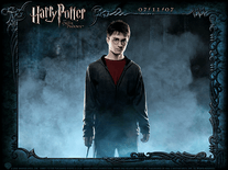 Screenshot of Harry Potter