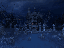 Small screenshot 2 of Haunted House 3D