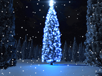 Small screenshot 2 of Holiday Tree