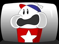 Screenshot of Homestar Runner: Smashface