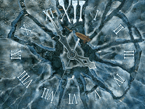 Small screenshot 2 of Ice Clock 3D