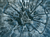 Small screenshot 3 of Ice Clock 3D