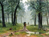 Small screenshot 2 of Ivan Shishkin