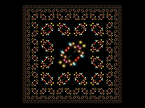 Screenshot of Kaleidosphere