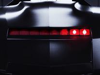 Knight Rider Kitt Scanner Screensaver For Windows Amp Mac