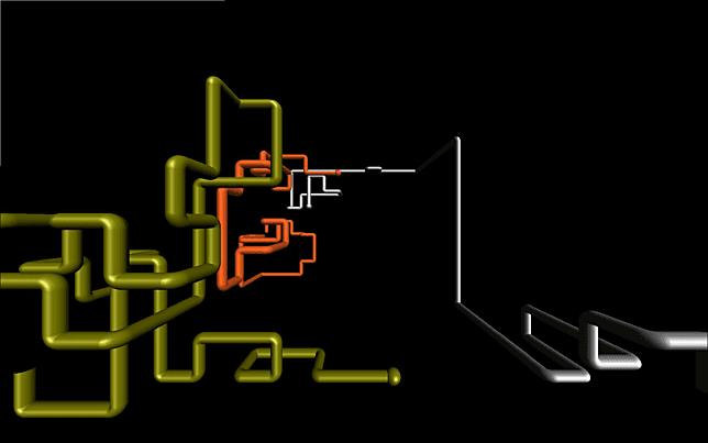 3d Pipes Screensaver For Windows Screensavers Planet