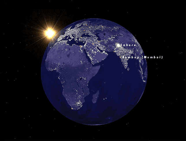 Cities of Earth 3D Screensaver for Windows - Screensavers ...