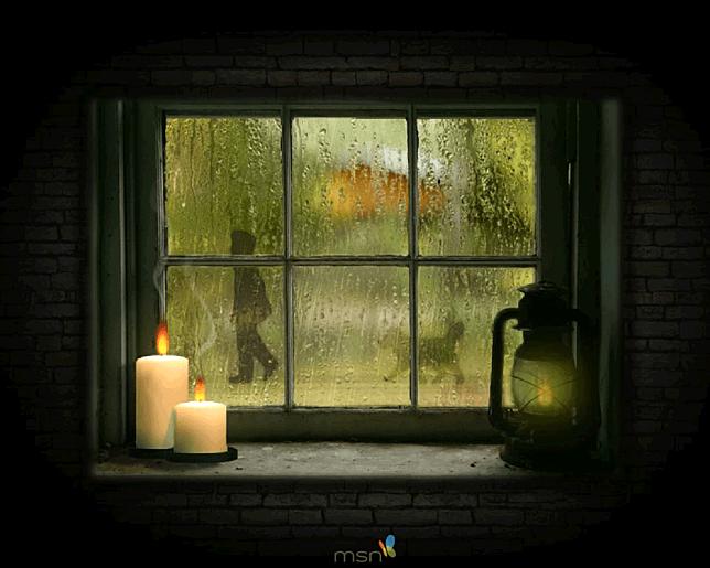 msn rainy day 1