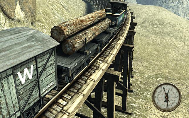 western railway nv 3d 1