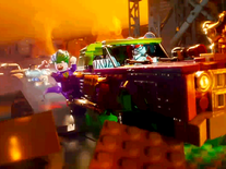 Small screenshot 2 of LEGO Batman