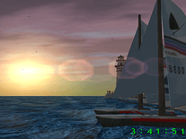 Small screenshot 2 of Lighthouse 3D