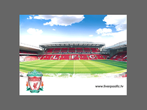 Screenshot of Liverpool FC: Anfield Stadium