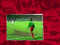 Screenshot of Liverpool FC: Classic Goals