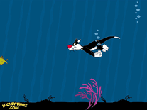 Small screenshot 3 of Looney Tunes: Fishies