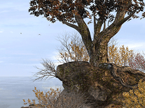 Screenshot of Lost Seaside