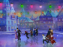 Small screenshot 3 of Love Rink