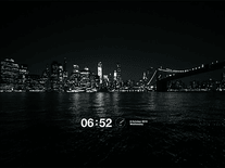 Small screenshot 2 of Manhattan Night