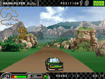 Small screenshot 2 of MANN-FILTER Rallye