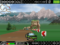 Small screenshot 3 of MANN-FILTER Rallye