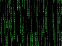 Small screenshot 2 of Matrix Code Emulator