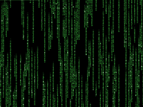 Small screenshot 3 of Matrix Code Emulator