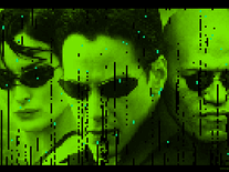Small screenshot 1 of Matrix Faces